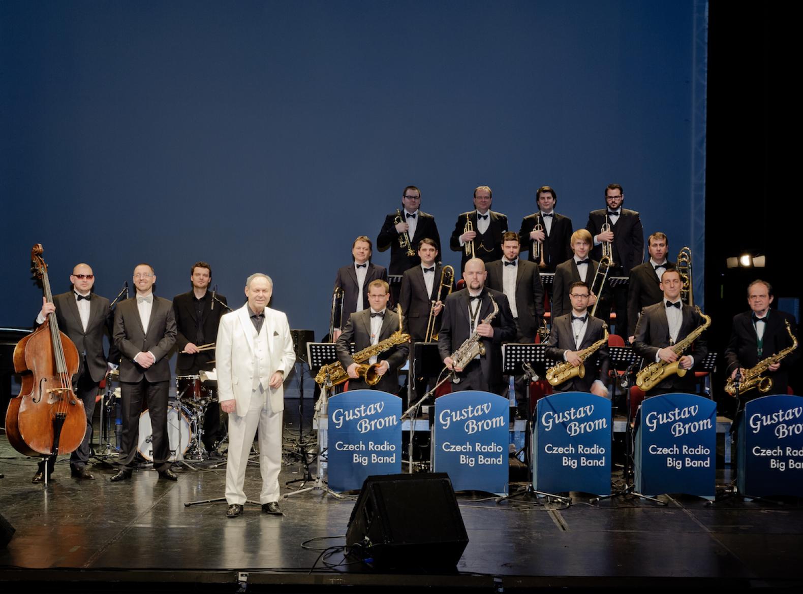 Orchester Gustav Brom Gustav Brom Goes Pop