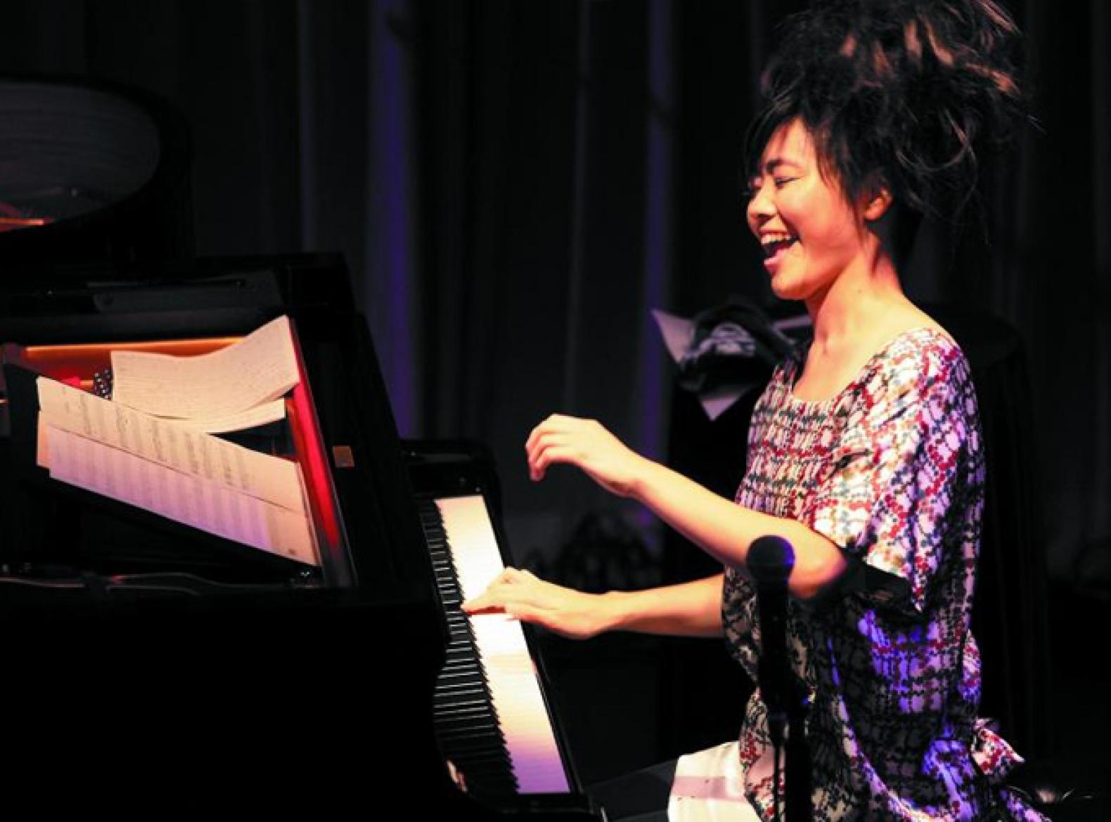 Сексуальная ориентация пианистки хироми уехара