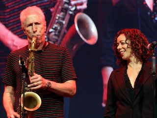 Yellowjackets & Luciana Souza © Ivan Kelement